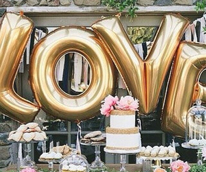 candy bar, wedding, and love image