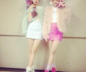 fashion, girl, and japan image
