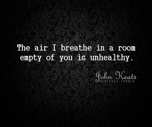 quote, air, and unhealthy image