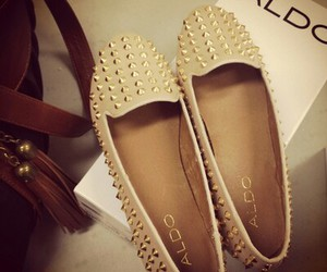 shoes, fashion, and aldo image