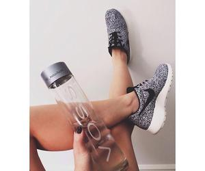 airforce, fitness, and airmax image