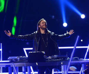 music and david guetta image
