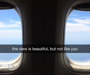 snapchat, quote, and view image