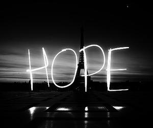 hope and paris image
