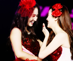 snsd, yulsic, and jessica image