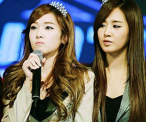girls generation, snsd, and yulsic image