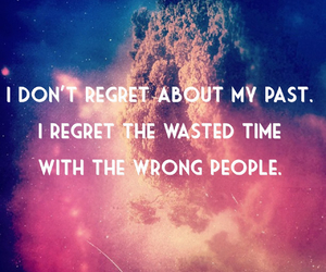 demi, quotes, and regret image