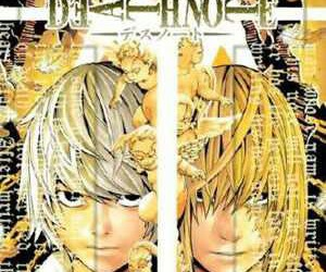 cover, manga, and near image