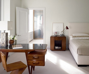 designer bedrooms, interior decorating ideas, and ideas for bedrooms image