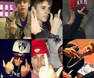 justin bieber, that's me, and lolthatmetosomeguyihate image