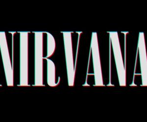 nirvana, band, and grunge image