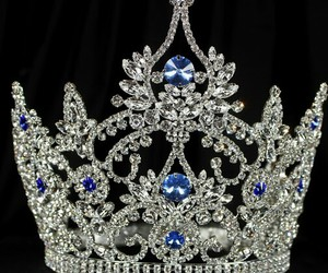 crown, arte, and beautiful image