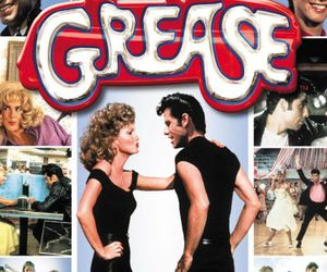 grease and grease quiz image