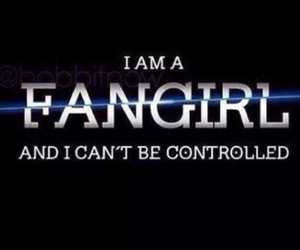 fangirl, divergent, and fangirling image