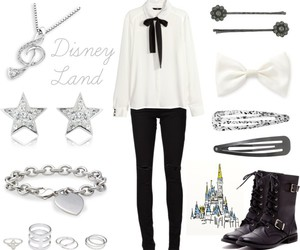 beautiful, disneyland, and outfit image