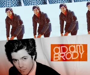 adam brody image