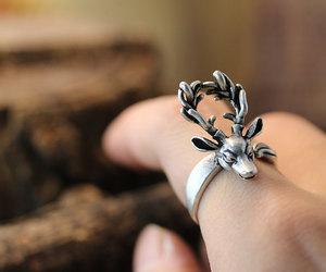 beautiful, bracelets, and grunge image