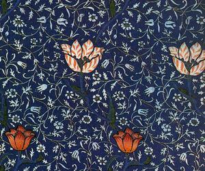 arts and crafts movement and medway william morris image