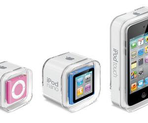 ipod, ipad, and nano image