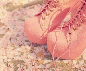 style, foot wear, and cute image