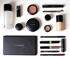 mac, makeup, and cosmetics image