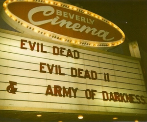 Army of Darkness, bruce, and ash image