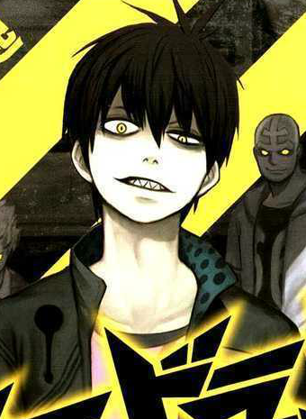 staz and blood lad image