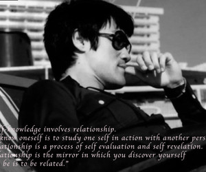 bruce lee quote and bruce lee quotes image