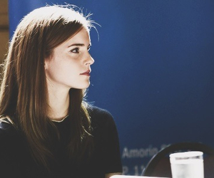 emma watson, harry potter, and beautiful image