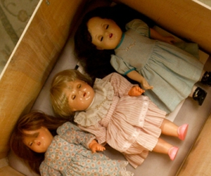 pll and dolls image