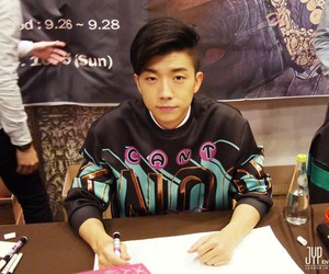 2PM, fan meeting, and autograph session image