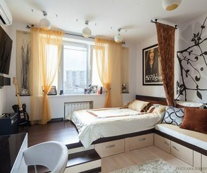 apartments, idea, and interior image