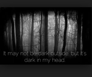 dark and scars image