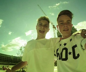 fun, lukas rieger, and cute image