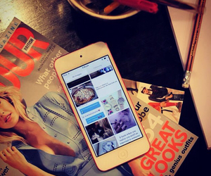 app, iheartit, and we heart it image