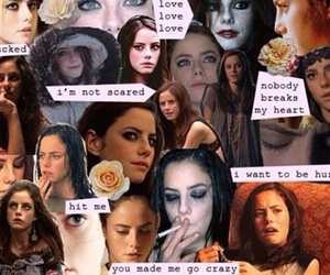 Collage, Effy, and tumblr image
