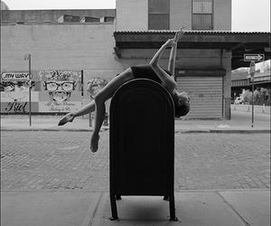 ballerina, ballet, and ballerina project image