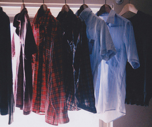 clothes, shirt, and hipster image
