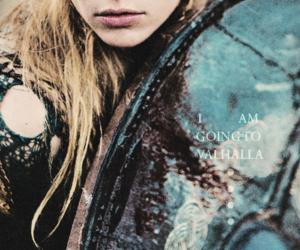 nordic, celta, and pagan image