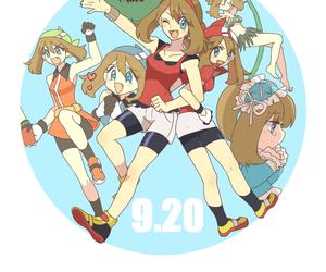 may, pokemon, and tumblr image