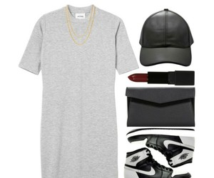 dope, fashion, and hat image