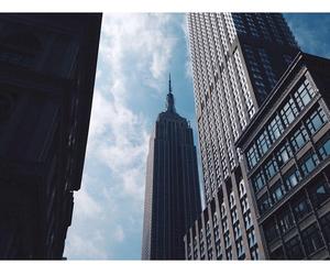 bw, city, and life image