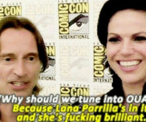 once upon a time, yes, and evil queen image
