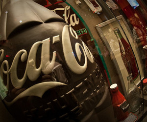 coca cola and photography image