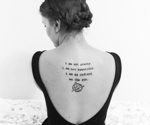 black, frase, and everdeen image