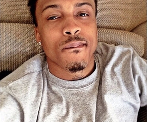 august alsina, boy, and August image