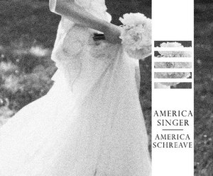 america singer, book, and princess image