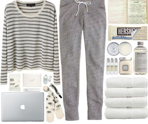 comfy, outfit, and Polyvore image