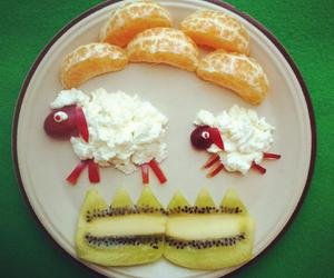 food, fruit, and tasty image