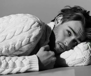 douglas booth, actor, and Hot image
